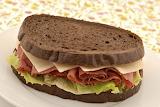 Sandwich-pastron