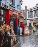 Tenby Pembrokeshire Wales UK