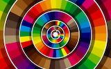 circles of colors
