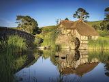 Nouvelle zelande hobbiton the mill 2