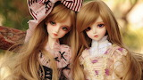 Best Friend Dollies
