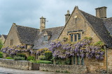 ^ Cotswolds home, England