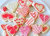 Hearts @ Oggi si mangia