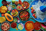 Mexican-Food