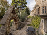 Devizes Castle, England