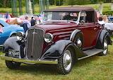Chevrolet Standard Sports Roadster 1934