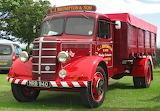 1949 Bedford MRB940 MOD
