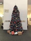 Sydney Jones Christmas Tree