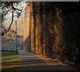 0liwa Park in Gdańsk/Poland