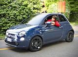 2011 Fiat 500 TwinAir Plus
