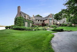 Wisconsin Lake Geneva Mansion