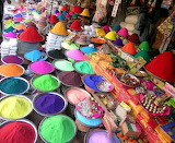 ☺ Beautiful colours from India...