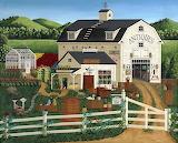 Jodi's Antiques Barn - Art Poulin