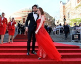 Kit & Rose, The Olivier Awards