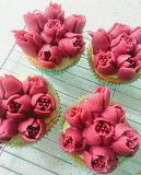 Rotate the cupcakes