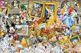 Disney Art Gallery