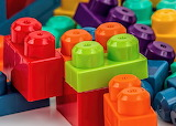 ^ Building blocks