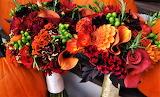 #Fall Wedding Bouquets
