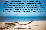 Zechariah 7
