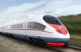 High Speed Train, Russia