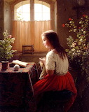 Afternoon Amusements by Johann Georg Meyer von Bremen