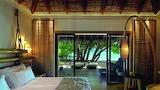 Dormitorio frente al mar
