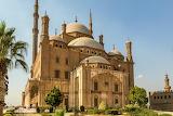 Castle in Egypt