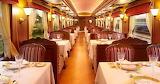 Maharajas Express Dining Car