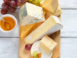 Taula de Formatges - Cheese Board