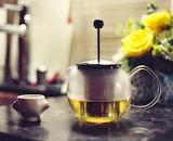 Infusing Tea