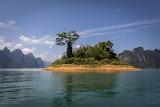 Thailand Parks Cheow Lan