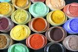 Pigment palette