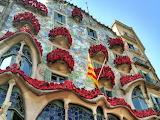 floral building