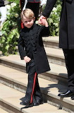 Cutest pageboy