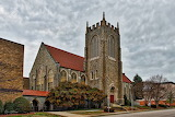 First Baptist Church Henderson North Carolina