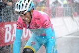Nibali - Giro 2013