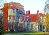 Kingscote Mansion