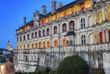 Chateau de Blois - France