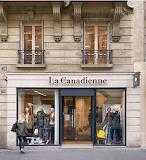 Shop Paris rue Grenelle France
