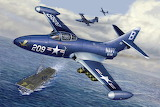 Grumman F9F5 Panther