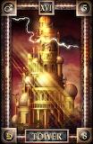 16 Věž
