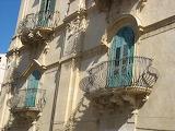 Sicile balcon