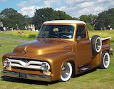 Ford F 100 1955