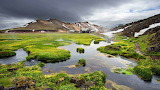 Beautiful Iceland - Scenery (Landmannalaugar)