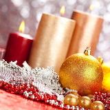 *Christmas Candles...