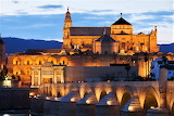 #Great Mosque Cordoba Spain