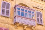 Malta Architechture