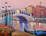 #Memories of Venice by Mikki Senkarik