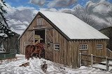 ^ Amy Mosher ~ Hill Top Farm