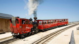 Train-vintage